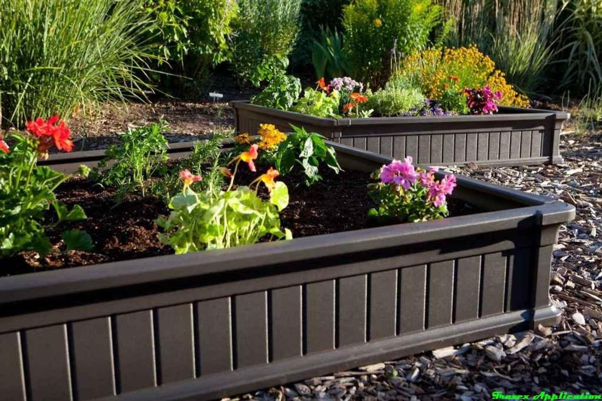 DIY Garden Bed Edging Ideas APK Download Free Productivity APP