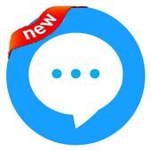 True-messenger - SMS ID icon