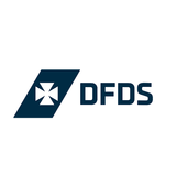 DFDS Driver icon