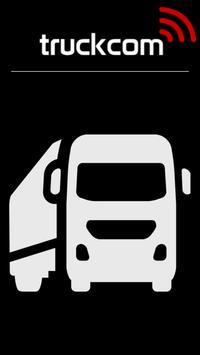 Truckcom Mobile poster