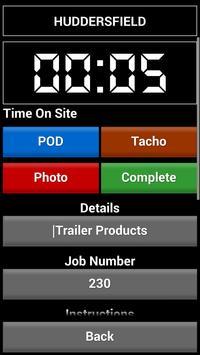 Truckcom Mobile apk screenshot