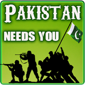 Join Army ISSB PK icon