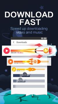 UC Browser - Fast Download poster
