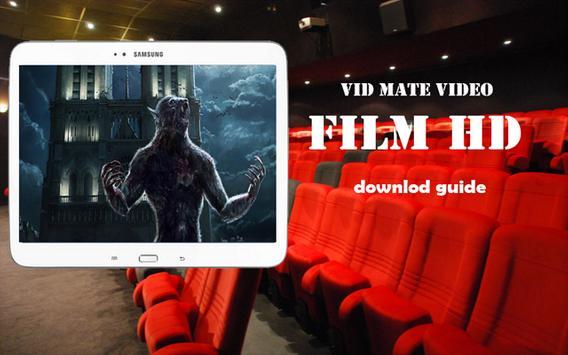 Vid Made Tips video Download apk screenshot