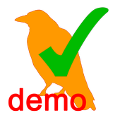 UK/WP Birding Checklist (demo) icon