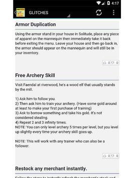 Guide for Elder V - Skyrim apk screenshot