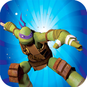 Guide Mutant Ninja Turtles icon