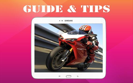 guide real bike racing apk screenshot