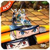 Tips Naruto Ultimate Ninja icon