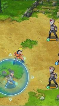 Tips Naruto Ultimate Ninja poster