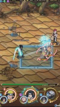 Tips Naruto Ultimate Ninja apk screenshot