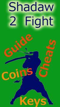 Guide Coins Shadaw Fight 2 apk screenshot