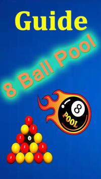 Guide For 8 Ball Pool apk screenshot