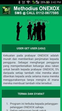 Methodius ONEXOX apk screenshot