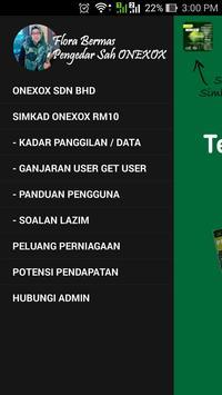 ONEXOX Sarawak apk screenshot