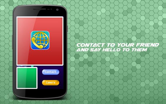 Video Call Text Message poster