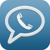 Video Call in Facebook icon