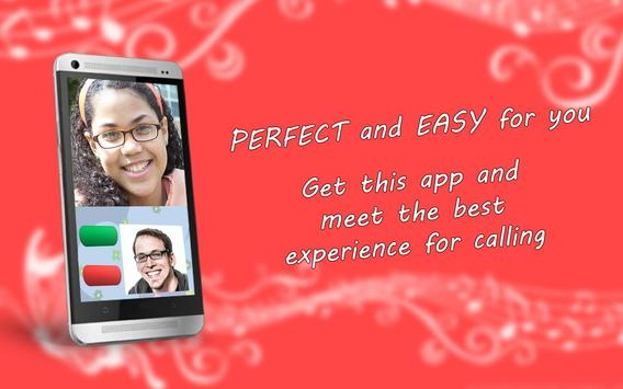 Video Call in Facebook apk screenshot