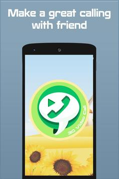 3G Video Call poster