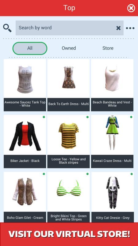 Veemee 3d Avatar Creator Apk Download Free Social App