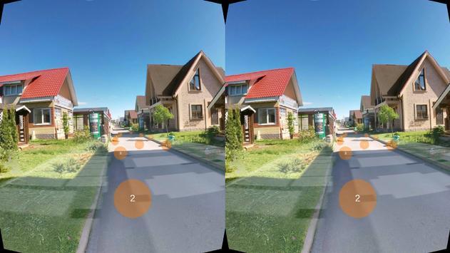 Ozerki VR apk screenshot
