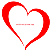 Online Video Chat icon