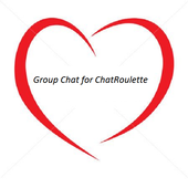 Group Chat for ChatRoulette icon