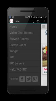 Group Chat for ChatRoulette apk screenshot