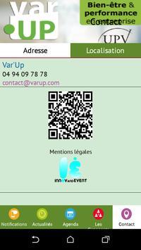Var'up apk screenshot