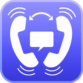 Video Calls and Message icon