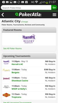 PokerAtlas apk screenshot