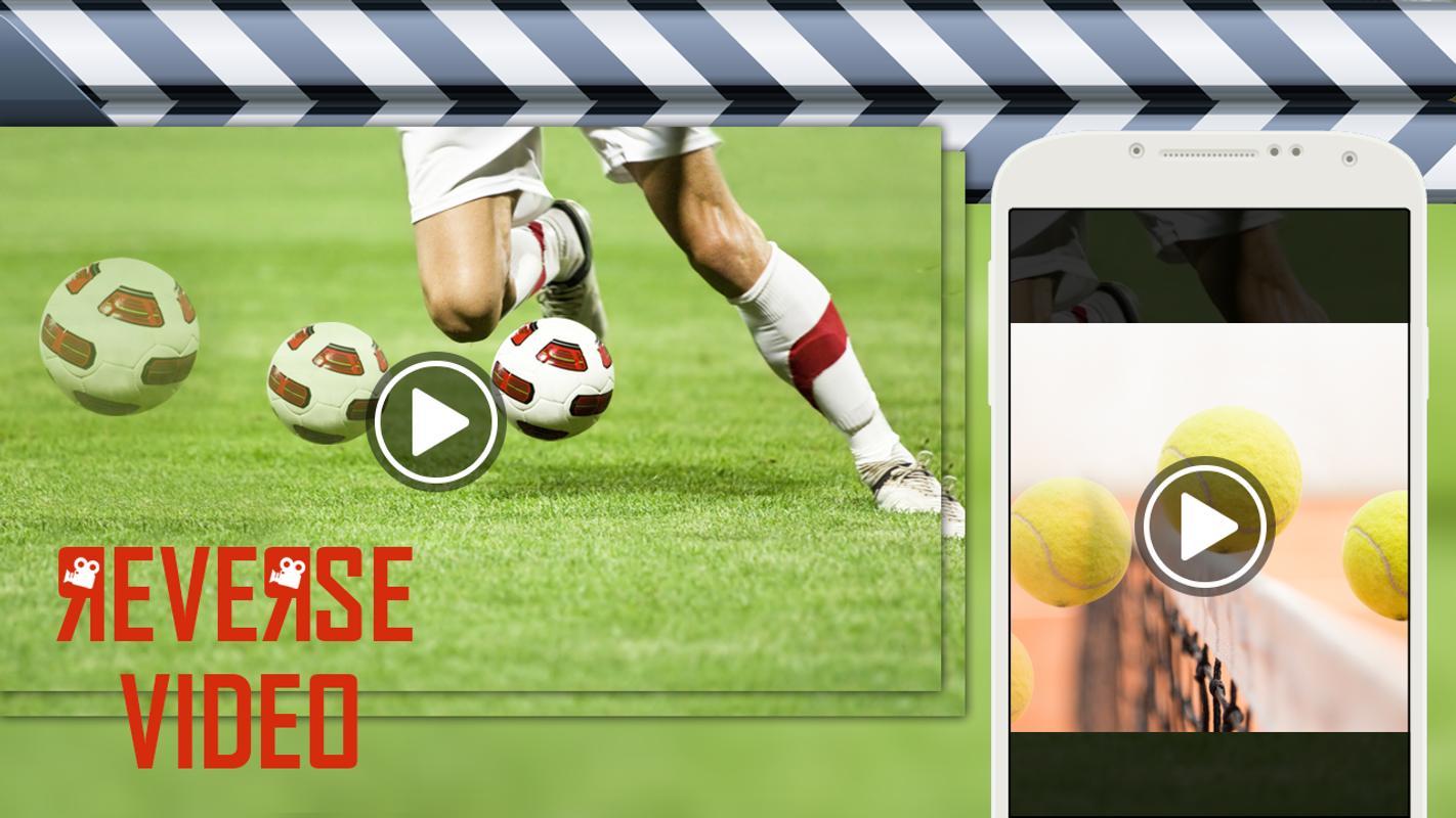 reverse video app apk