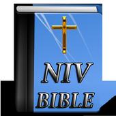 Bible Study NIV icon