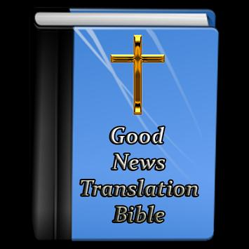 Good News Translation Bible apk screenshot