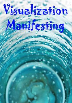 Visualization Manifesting poster