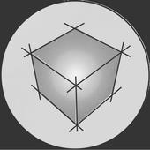 Delca AR icon