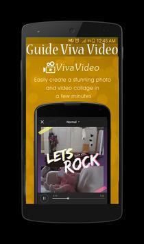 For guide Viva Video poster