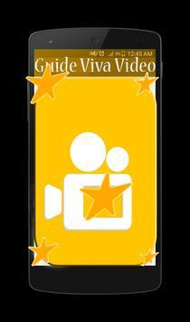 For guide Viva Video apk screenshot