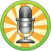 Voice Translator Dictionay PRO icon