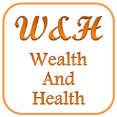WEALTH AND HEALTH icon