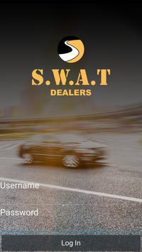 SWAT Dealer poster