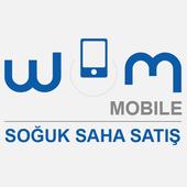 Mobil Saha Satış icon