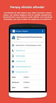 Mobil Saha Satış apk screenshot