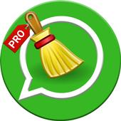 W-Clear Whatsapp Clean icon