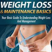 Weight Loss Maintenance icon