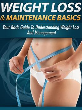 Weight Loss Maintenance apk screenshot