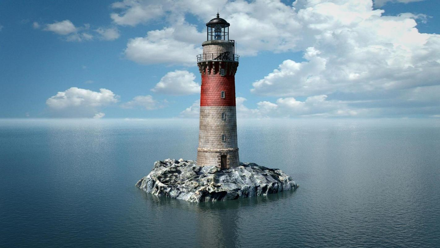 Lonely lighthouse hd wallpaper apk download free personalization app for android - Lighthouse live wallpaper ...
