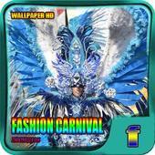 Fashion Carnival Wallpaper icon