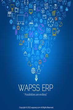 Wapps for NTC poster