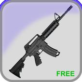 Оружие [free] icon